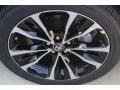 Toyota Corolla SE Blue Crush Metallic photo #10