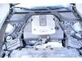 Infiniti G 37 x Sedan Liquid Platinum photo #9
