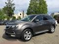 Acura MDX SH-AWD Polished Metal Metallic photo #7
