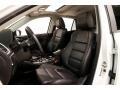 Mazda CX-5 Grand Touring AWD Crystal White Pearl Mica photo #5