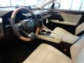 Lexus RX 350L AWD Eminent White Pearl photo #2