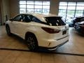 Lexus RX 350L AWD Eminent White Pearl photo #5