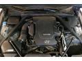 Hyundai Genesis 3.8 Sedan Empire State Gray photo #45