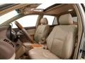 Lexus RX 350 AWD Bamboo Pearl photo #9