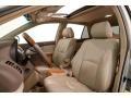 Lexus RX 350 AWD Bamboo Pearl photo #9
