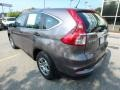 Honda CR-V LX AWD Urban Titanium Metallic photo #3