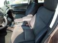 Honda CR-V LX AWD Urban Titanium Metallic photo #16