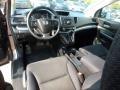 Honda CR-V LX AWD Urban Titanium Metallic photo #18