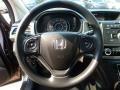 Honda CR-V LX AWD Urban Titanium Metallic photo #21
