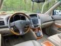 Lexus RX 330 AWD Neptune Blue Mica photo #16