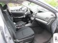 Subaru Impreza 2.0i Premium 4-door Ice Silver Metallic photo #18