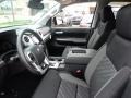 Toyota Tundra SR5 Double Cab 4x4 Midnight Black Metallic photo #3