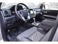 Toyota Tundra SR5 Double Cab 4x4 Silver Sky Metallic photo #5