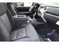 Toyota Tundra SR5 Double Cab 4x4 Silver Sky Metallic photo #11