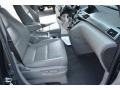 Honda Odyssey EX-L Polished Metal Metallic photo #17