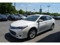 Toyota Avalon Limited Blizzard Pearl photo #6