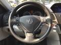 Acura ILX Premium Graphite Luster Metallic photo #16