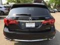 Acura MDX SH-AWD Crystal Black Pearl photo #4