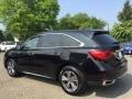 Acura MDX SH-AWD Crystal Black Pearl photo #5