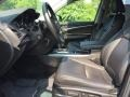 Acura MDX SH-AWD Crystal Black Pearl photo #11
