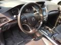 Acura MDX SH-AWD Crystal Black Pearl photo #12