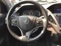 Acura MDX SH-AWD Crystal Black Pearl photo #16