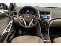 Hyundai Accent GS 5 Door Clearwater Blue photo #4