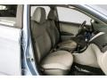 Hyundai Accent GS 5 Door Clearwater Blue photo #6