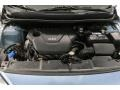 Hyundai Accent GS 5 Door Clearwater Blue photo #9