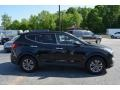Hyundai Santa Fe Sport 2.4 AWD Twilight Black photo #2