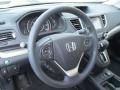 Honda CR-V EX White Diamond Pearl photo #14
