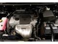 Toyota RAV4 LE Black photo #17