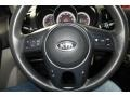 Kia Forte EX Bright Silver photo #14