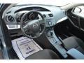 Mazda MAZDA3 i SV 4 Door Dolphin Gray Mica photo #10