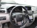 Honda Odyssey EX-L Alabaster Silver Metallic photo #15