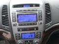 Hyundai Santa Fe Limited V6 AWD Twilight Black photo #16