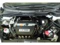 Honda CR-V EX 4WD Taffeta White photo #30