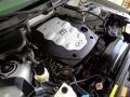 Infiniti FX 35 AWD Liquid Platinum Metallic photo #76