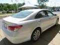 Lexus ES 350 Starfire White Pearl photo #6