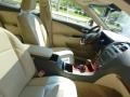 Lexus ES 350 Starfire White Pearl photo #10