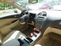Lexus ES 350 Starfire White Pearl photo #12
