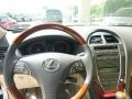 Lexus ES 350 Starfire White Pearl photo #20