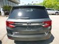 Honda Odyssey EX Forest Mist Metallic photo #3