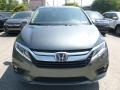 Honda Odyssey EX Forest Mist Metallic photo #6