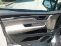 Honda Odyssey EX Forest Mist Metallic photo #11