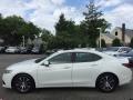 Acura TLX 2.4 Bellanova White Pearl photo #6
