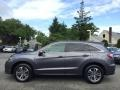 Acura RDX Advance AWD Modern Steel Metallic photo #6