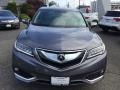 Acura RDX Advance AWD Modern Steel Metallic photo #8