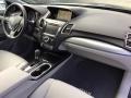 Acura RDX Advance AWD Modern Steel Metallic photo #28