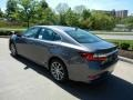 Lexus ES 300h Nebula Gray Pearl photo #5